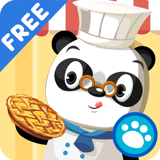 Dr. Panda'S Restaurant - Free - Cooking Game For Kids back-136594