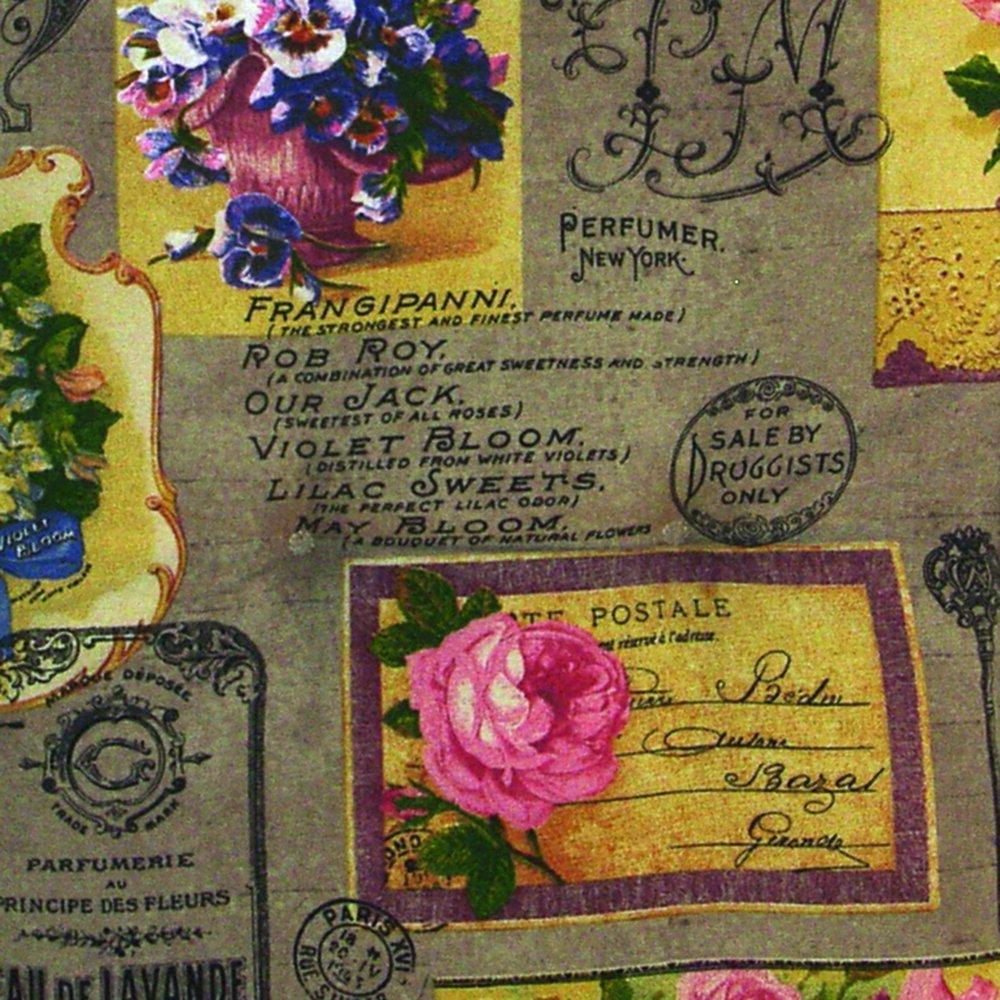 Madison 7TOSCF146 Auflage Louise für Toscana, 75% Baumwolle 25% Polyester, 46 x 46 cm kaufen