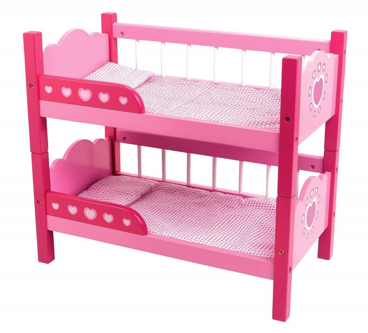 Dolls Bunk Beds Ebay