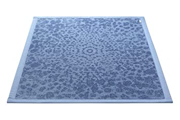 tapis de bain caldera caldera esprit home 80 x 120 cm cuisine cm cuisine maison z329. Black Bedroom Furniture Sets. Home Design Ideas