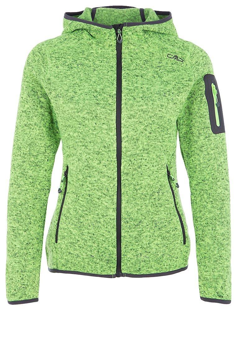 Campagnolo CMP Strick-Fleece-Jacken Frauen Übergröße bestellen