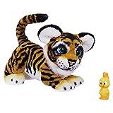 FurReal Roarin' Tyler, the Playful Tiger (Color: Orange, White, Black, Tamaño: Large)