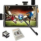 OSOYOO Touch Screen LCD Monitor HDMI Display 3.5