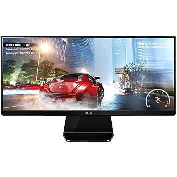 """LG 29UM67 Ecran LED IPS 29 """" (73.59 cm) (21/9, Full HD 2560 x 1080, 5ms, Freesync)"""