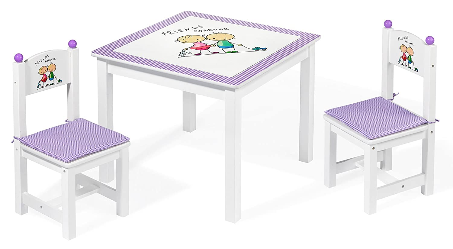Table chaise enfant - Table chaises enfants ...