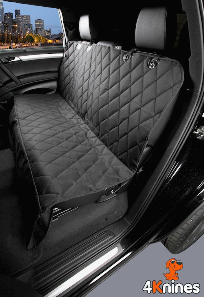 Dog Owners Any Solutions To Your Back Seat Floors To