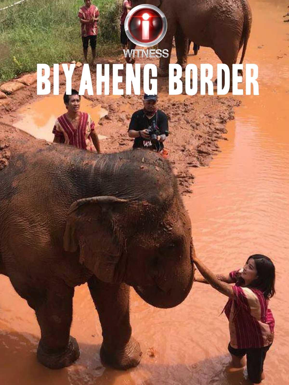 I-Witness Biyaheng Border