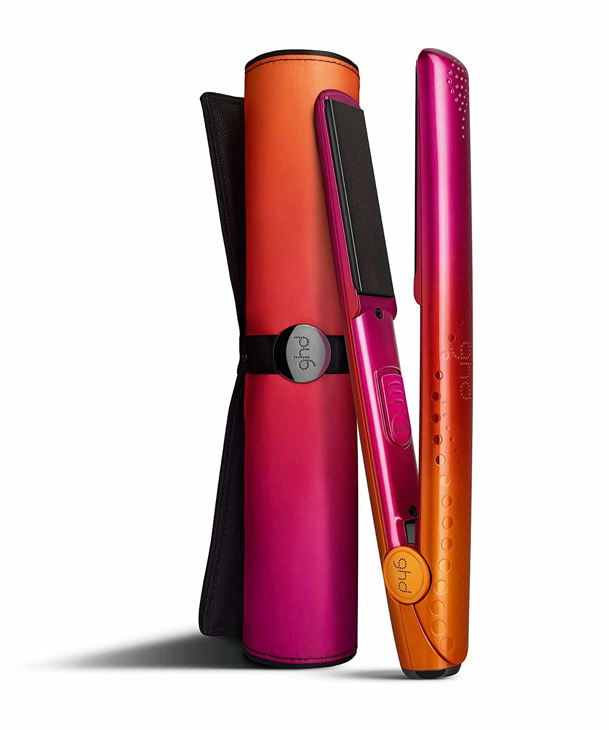 Ghd V Lagoon Coral Sunset Professional Styler Review