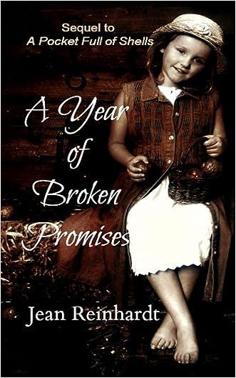 A Year of Broken Promises (An Irish Family Saga Book 2)
