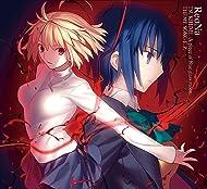 月姫 A piece of blue glass moon THEME SONG E.P. 初回生産限定盤A [CD+DVD] + ReoNa絵柄ポストカード(H.ver) 付き
