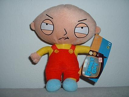 Family Guy Stewie Toys Toy Plush Doll Family Guy