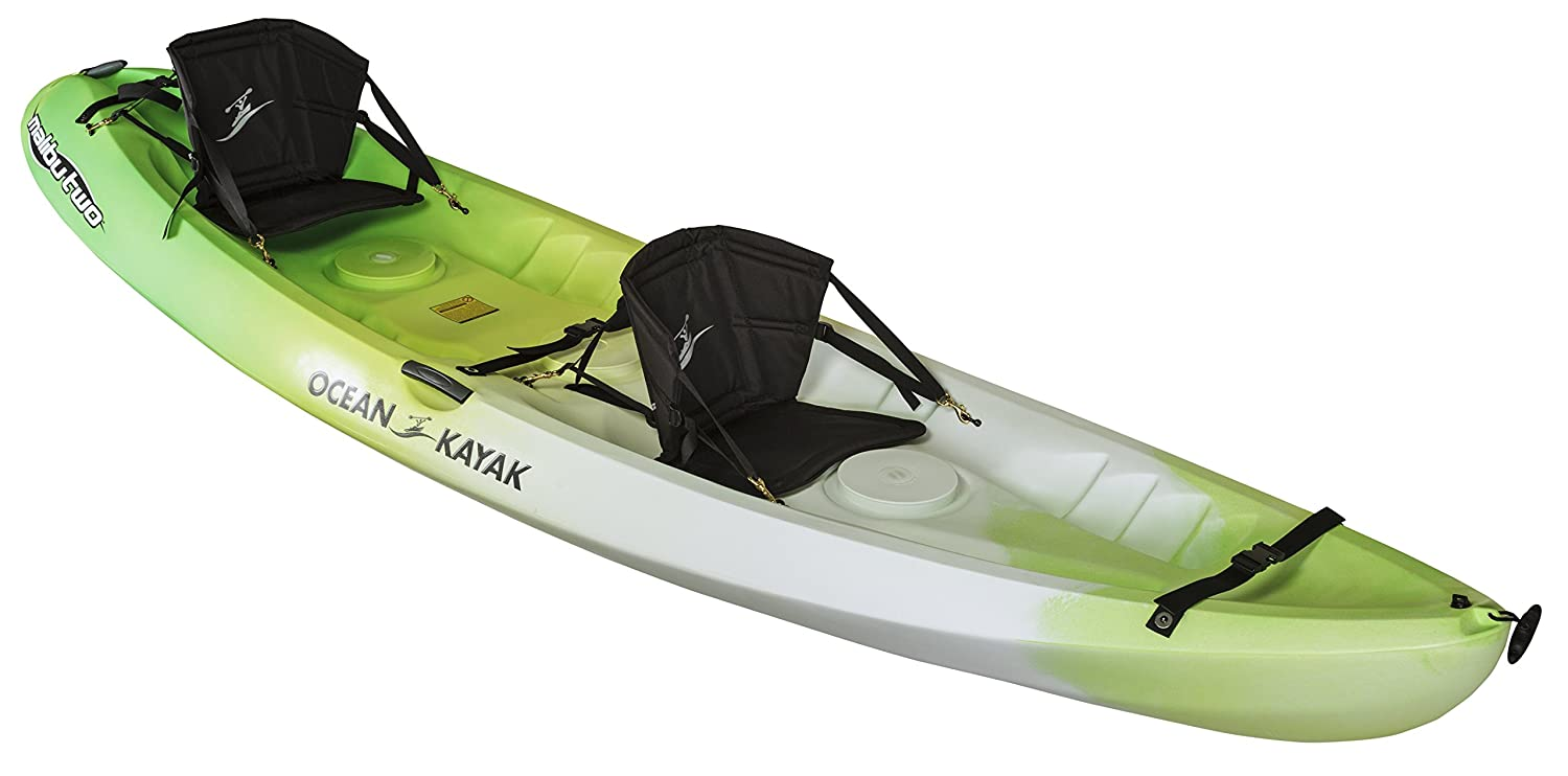 Best fishing kayak and canoe 2018 reviews ratings for Best tandem fishing kayak