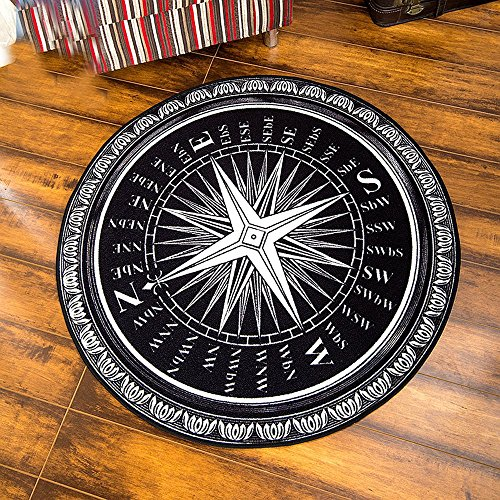 Area Rug With Compass Rose Funkthishouse Com Funk This