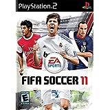 FIFA Soccer 11 - PlayStation 2
