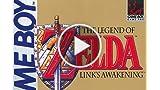 CGRundertow THE LEGEND OF ZELDA: LINK'S AWAKENING...