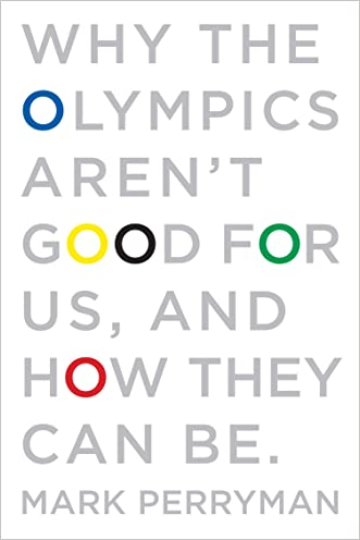 Why the Olympics Aren't Good for Us