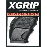 XGRIP - Magazine Sleeve Provides Better Grip (Magazine Sleeve G17/22 to G26/27)