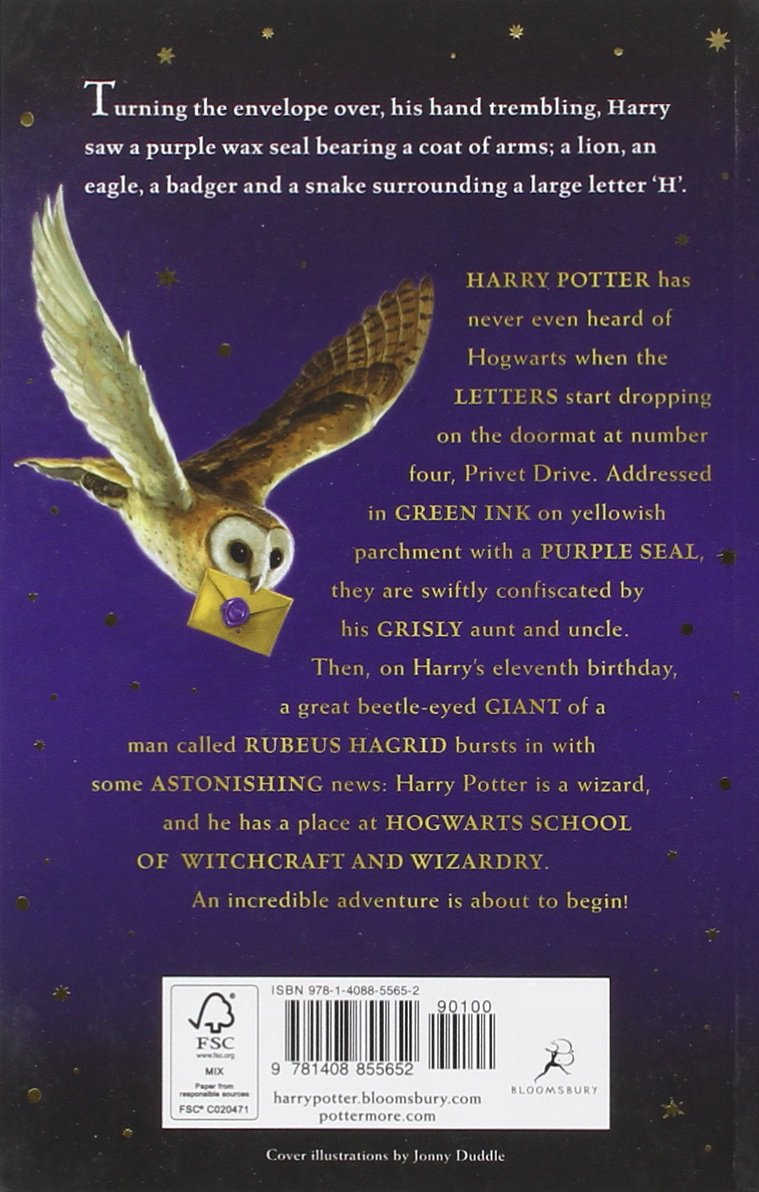 harry potter and the sorcerer s stone book report 91 121 113 106 harry potter and the sorcerer s stone book report