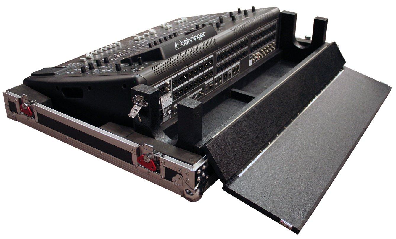 Gator G-TOUR X32 Road Case for Behringer X-32 Large Format Mixer