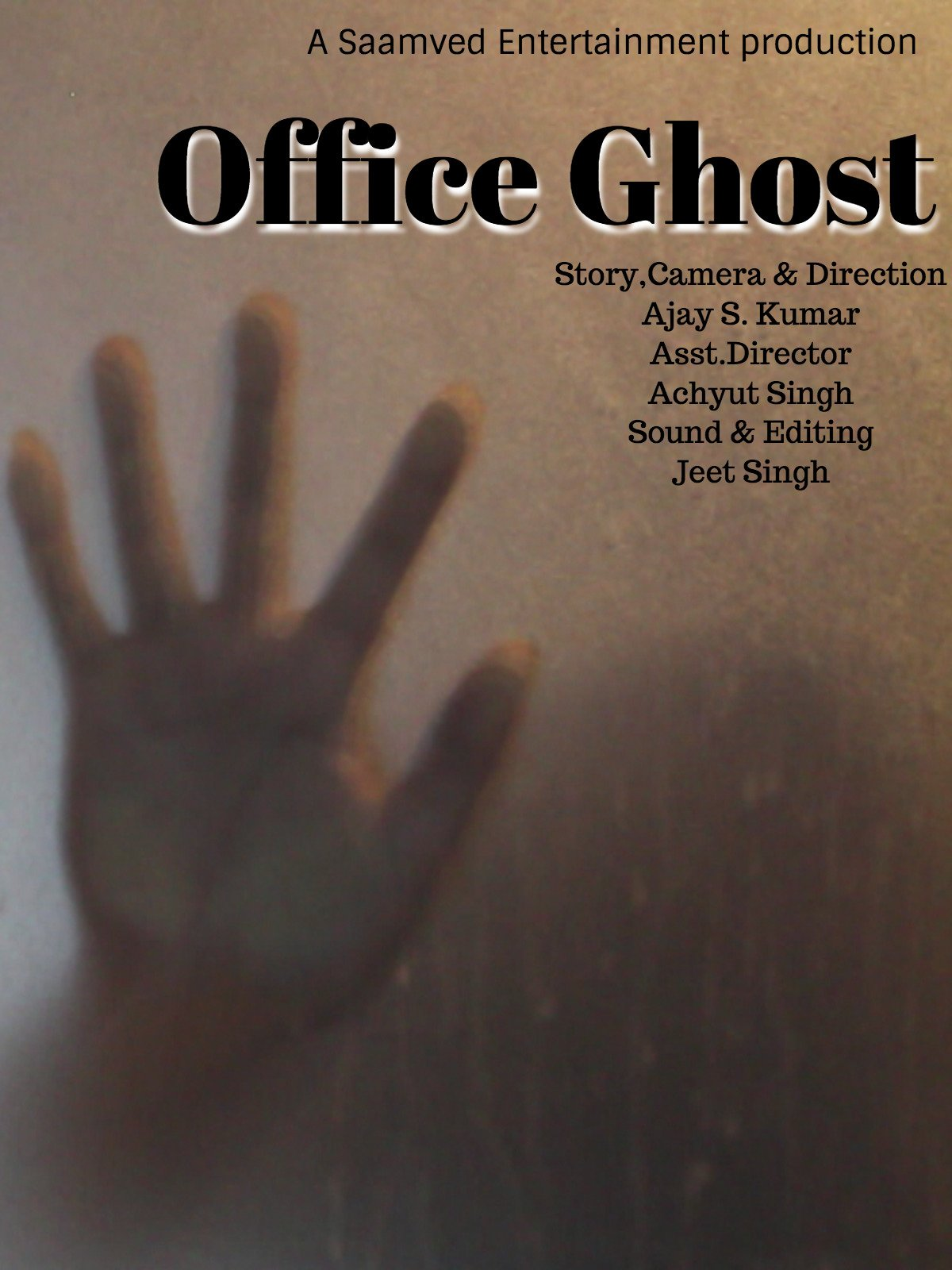 Office Ghost