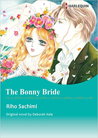 THE BONNY BRIDE (Harlequin comics) written by Deborah Hale