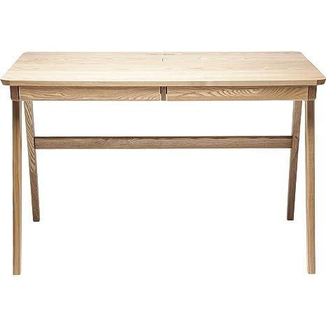 Bureau en bois Bosco 120x70 cm Kare Design