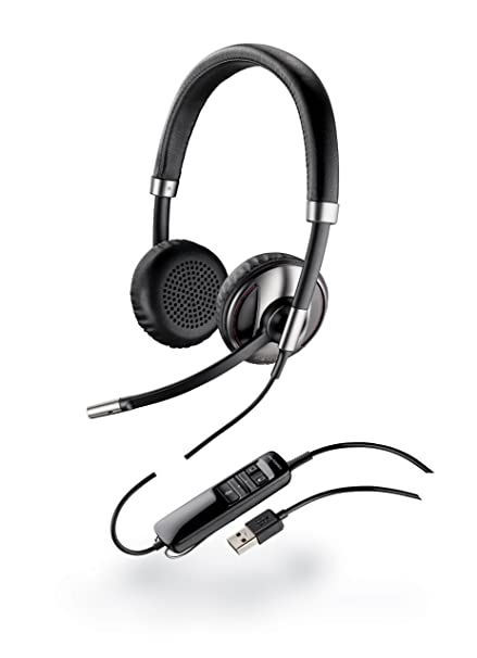 Plantronics Blackwire C720 M Wired Headsets