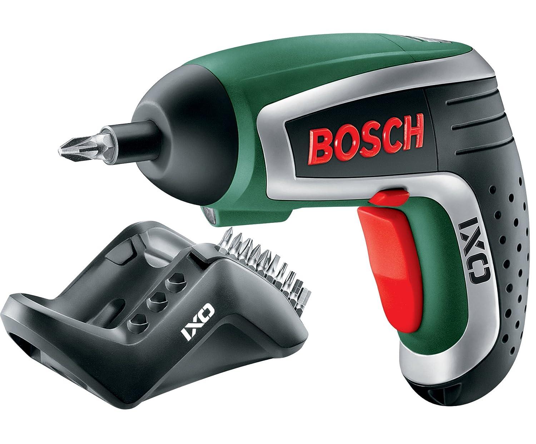 Destornillador eléctrico Bosch IXO