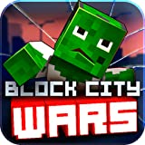 Block City Wars 3D