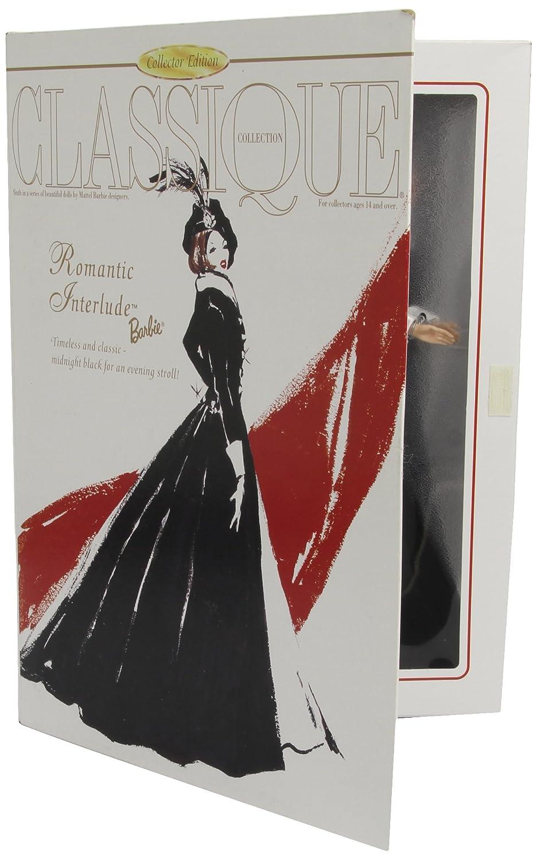 Barbie Collector # 17136 Romantic Interlude günstig als Geschenk kaufen