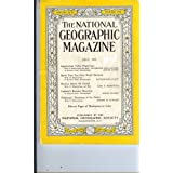 The National Geographic Magazine, July, 1949 (Volume XCVI (96), Number One (1))