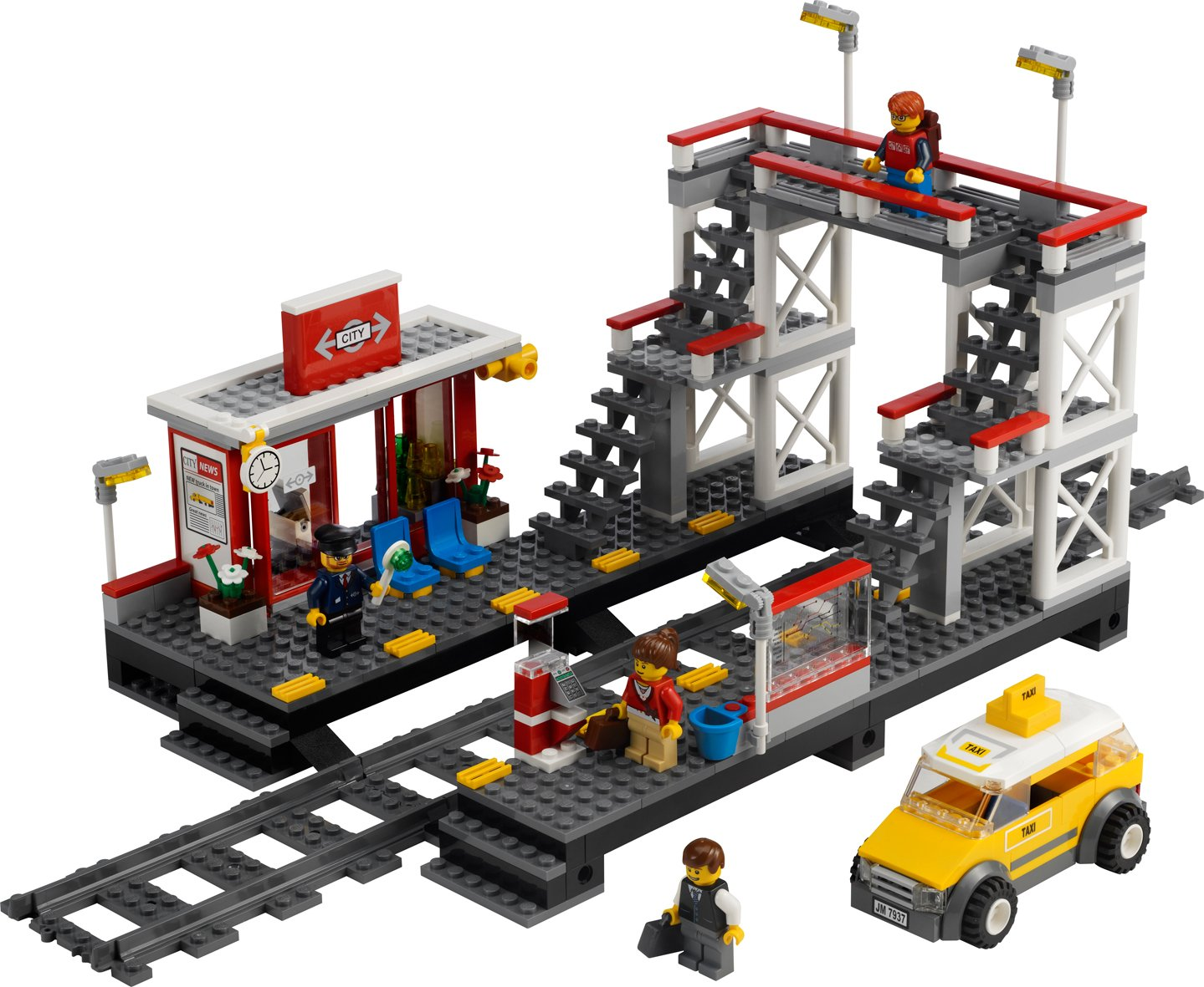 Lego City Trains 2013 Amazon Com Lego City Train