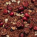 Nibelungentee Rooibos-Tee Goji Cranberry Granatapfel, 1er Pack (1 x 300 g) von Nibelungentee - Gewürze Shop