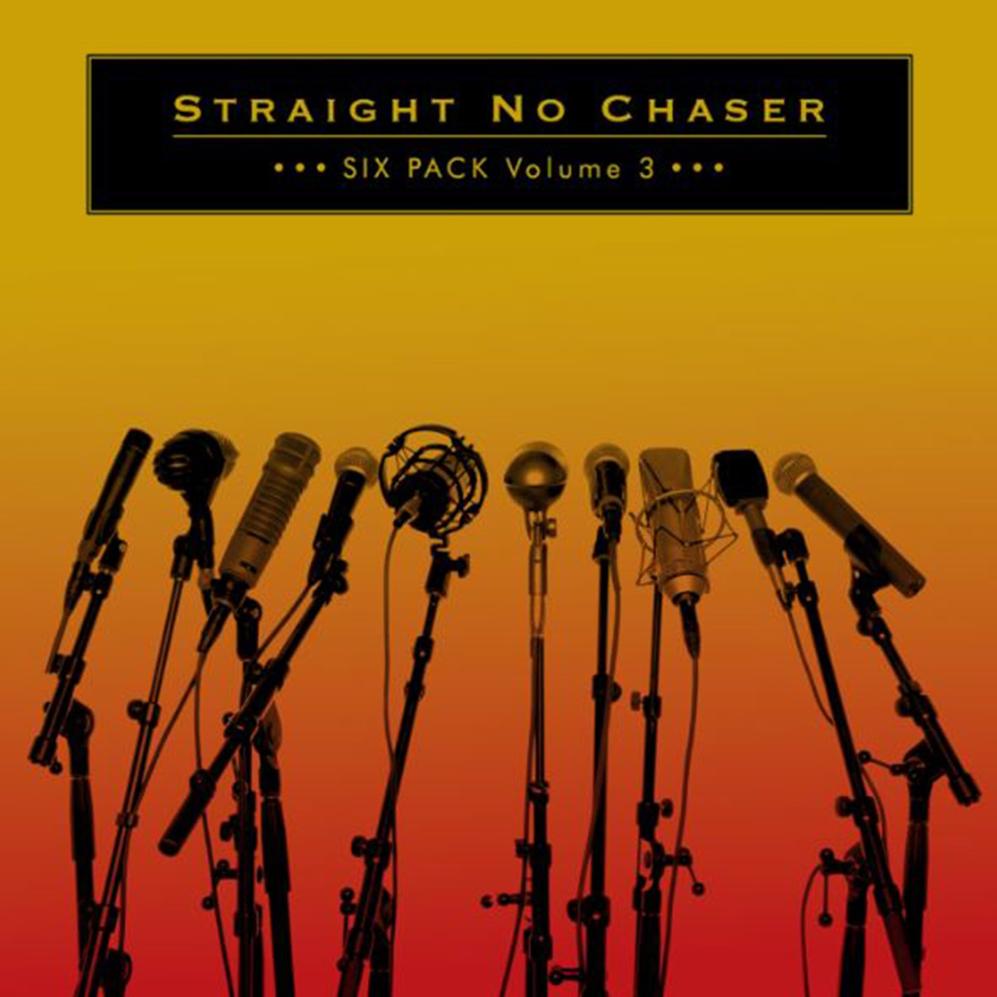 Book Cover: Six Pack Volume 3