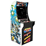Street Fighter II (2 Player Joy Stick) 4 Foot Arcade Machine - Electronic Games