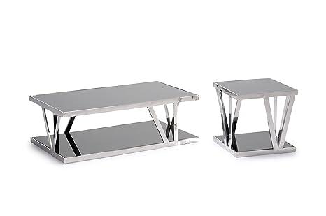 CT-CE21 Cocktal/End Table Set By Diamond Sofa