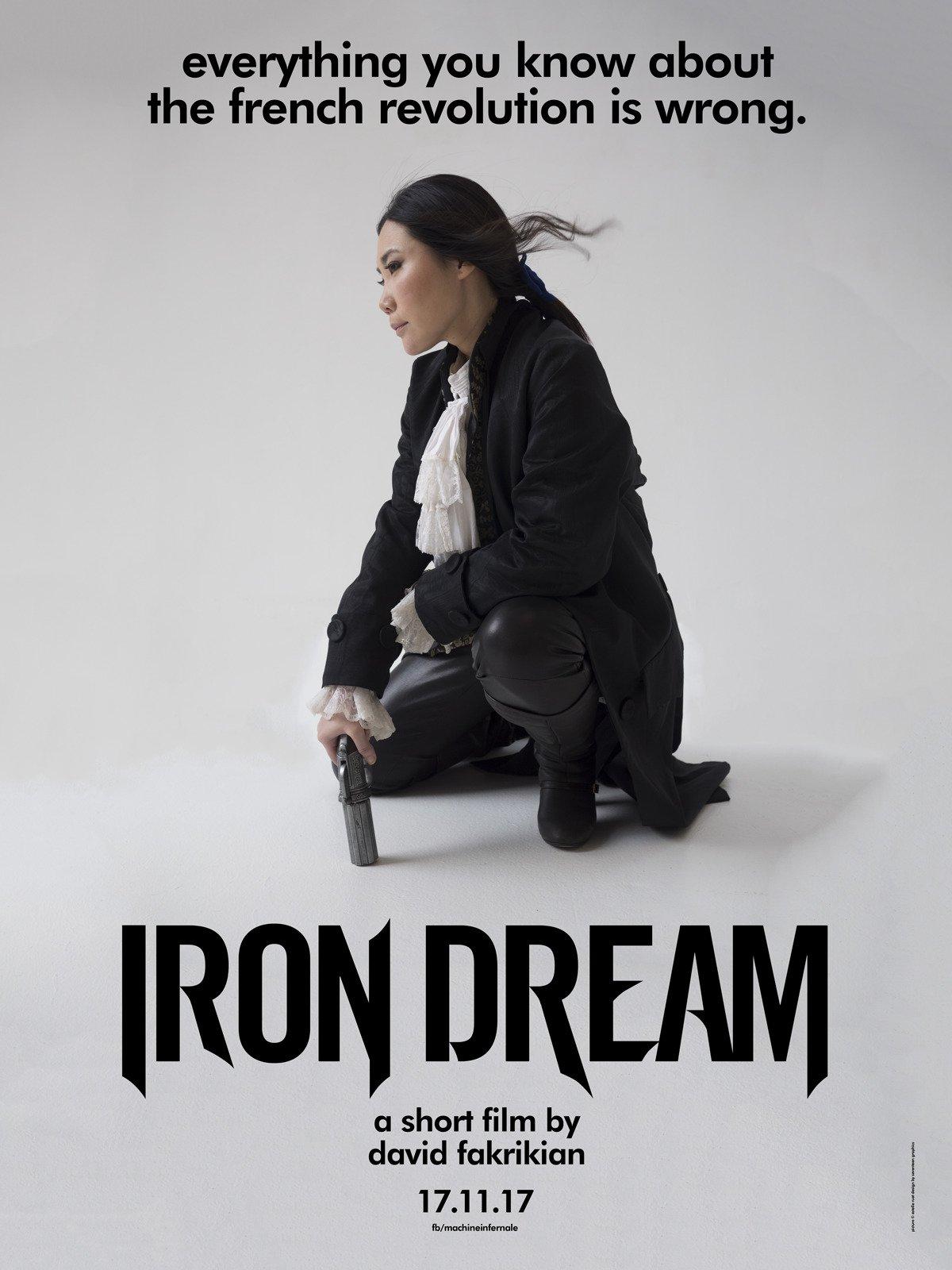 Iron Dream