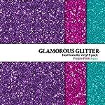 Glamorous Glitter Heat-Transfer Vinyl...