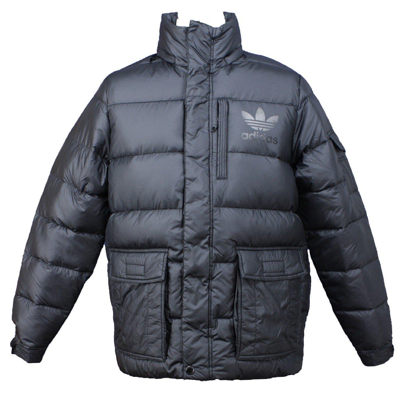 Adidas AC Down Jacket M Black O57769