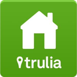 Trulia Real Estate Logo