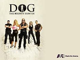 Dog The Bounty Hunter Season 5