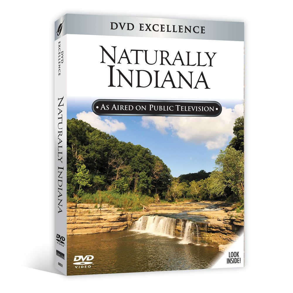 Sam's Club Naturally Indiana (DVD) at Sears.com