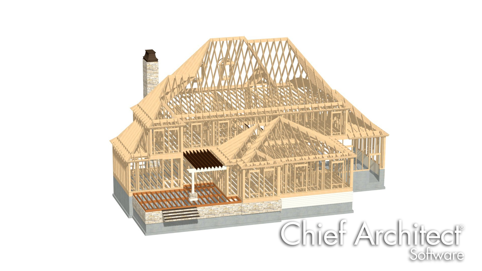 Galleon chief architect home designer pro 2016 - Home construction design software ...