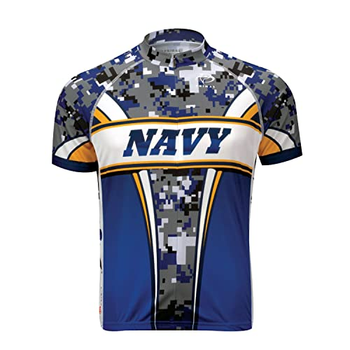 US Navy Cycling Jerseys