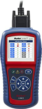 Autel AL419 OBDII/CAN Scan Tool