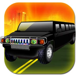 Amazon Com Limousine Race Gold Appstore For Android