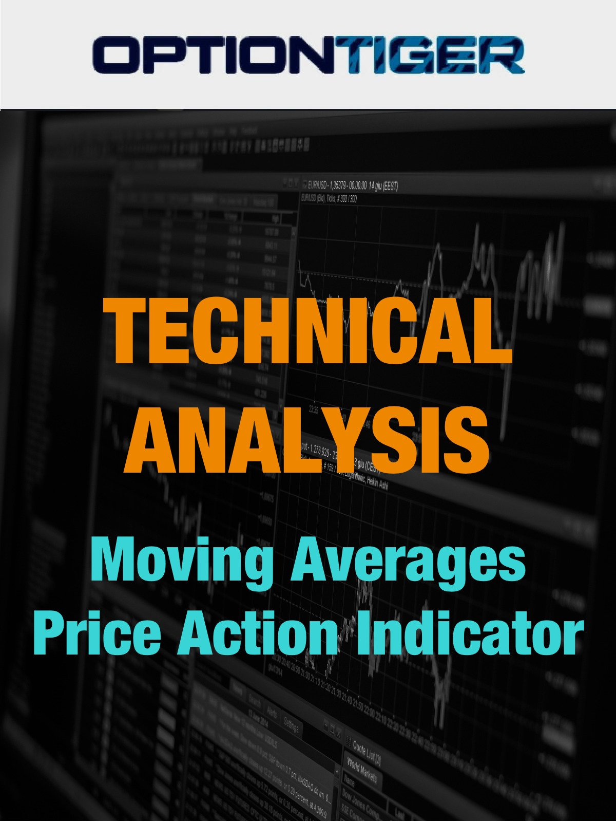Technical Analysis Moving Averages Price Action Indicator