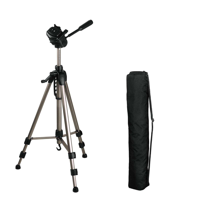 Hama Star 62 trepied pour appareil photo avec t