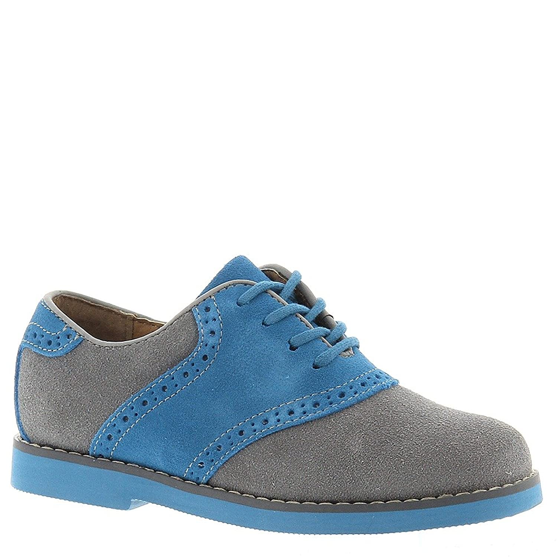 Florsheim Kids Kennett JR Saddle Shoe (Toddler/Little Kid/Big Kid)