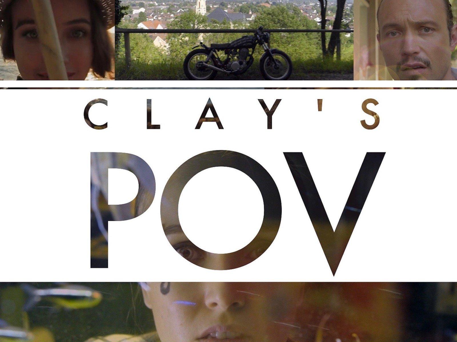 Clay's P.O.V. - Season 1